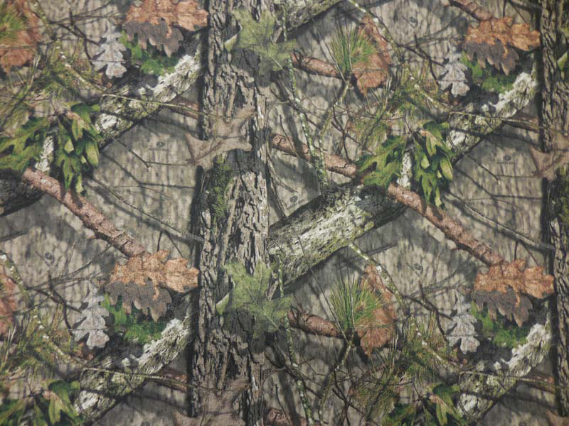 09 - Mossy Oak Break Up Country™ Seat Cover Photo Gallery