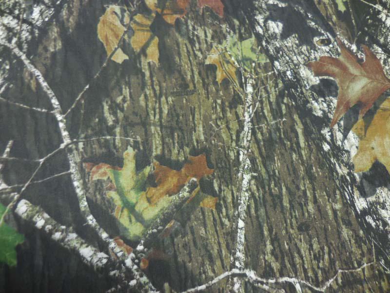 10 - Mossy Oak Break-Up™ Seat Cover Photo Gallery