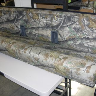 1992 - 1996 Ford F-150 Super Cab Rear Bench Seat Covers