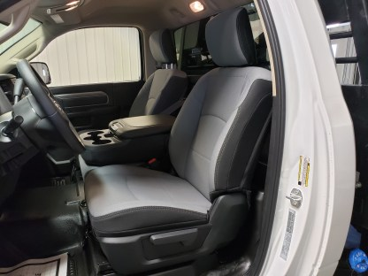 2019-2021 RAM 40/20/40 with Non-Opening Middle Bottom Seat Covers