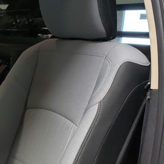 Rounded Seat Top