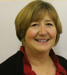 Sally McLoughlin
