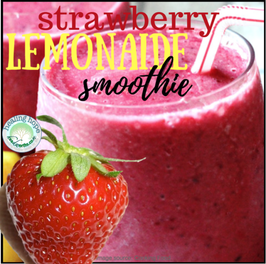 strawberry-lemonaide-smoothie-title