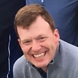 portrait of John Collins