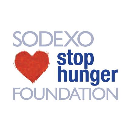 Sodexo Stop Hunger Foundation logo