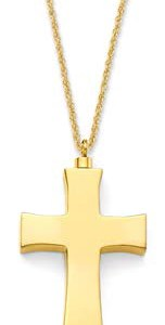 large_gold_cross_11031541
