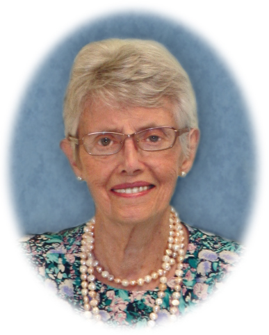 Patty Lou (Fredericksen) Dall