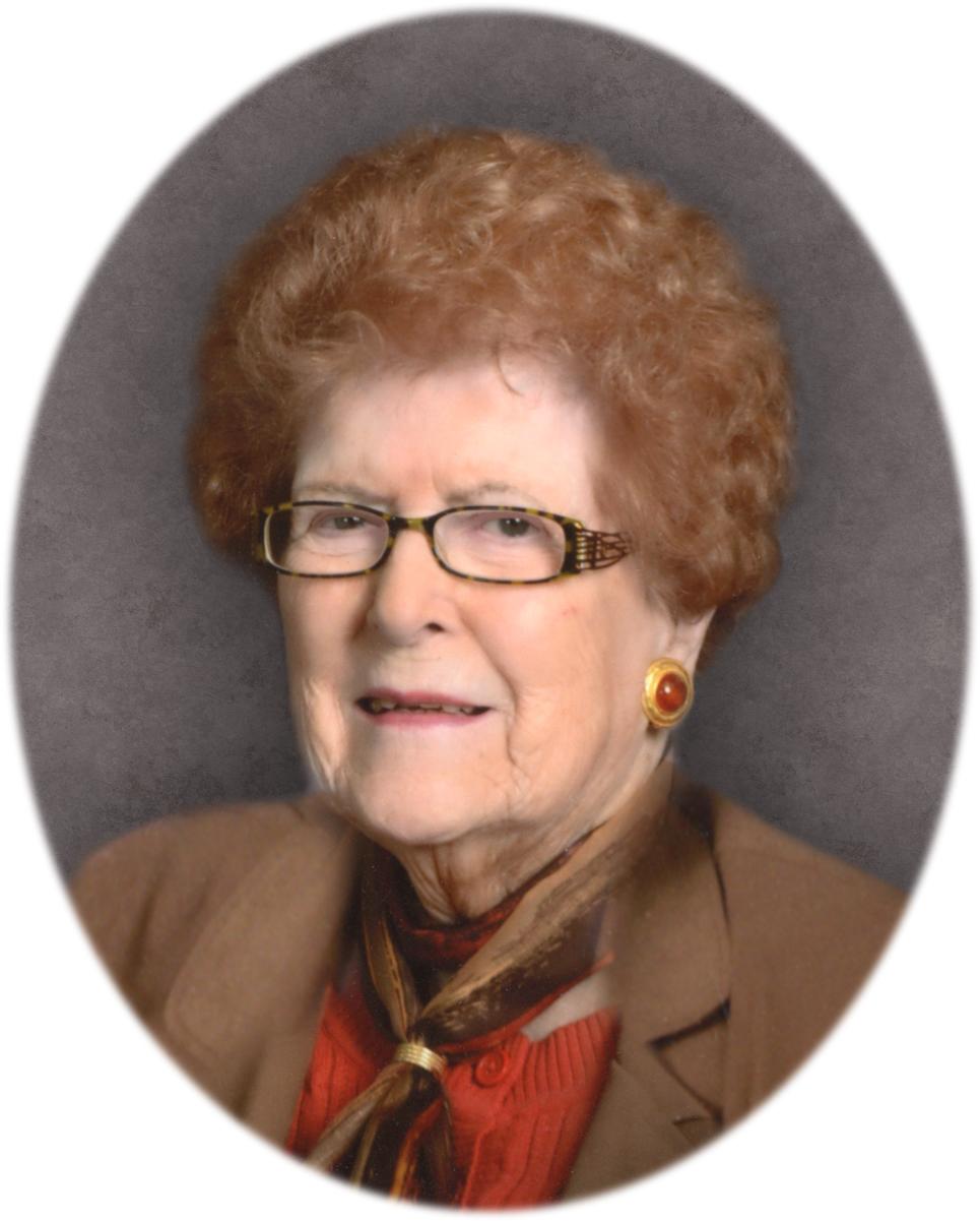 Margaret E. Dickmeyer
