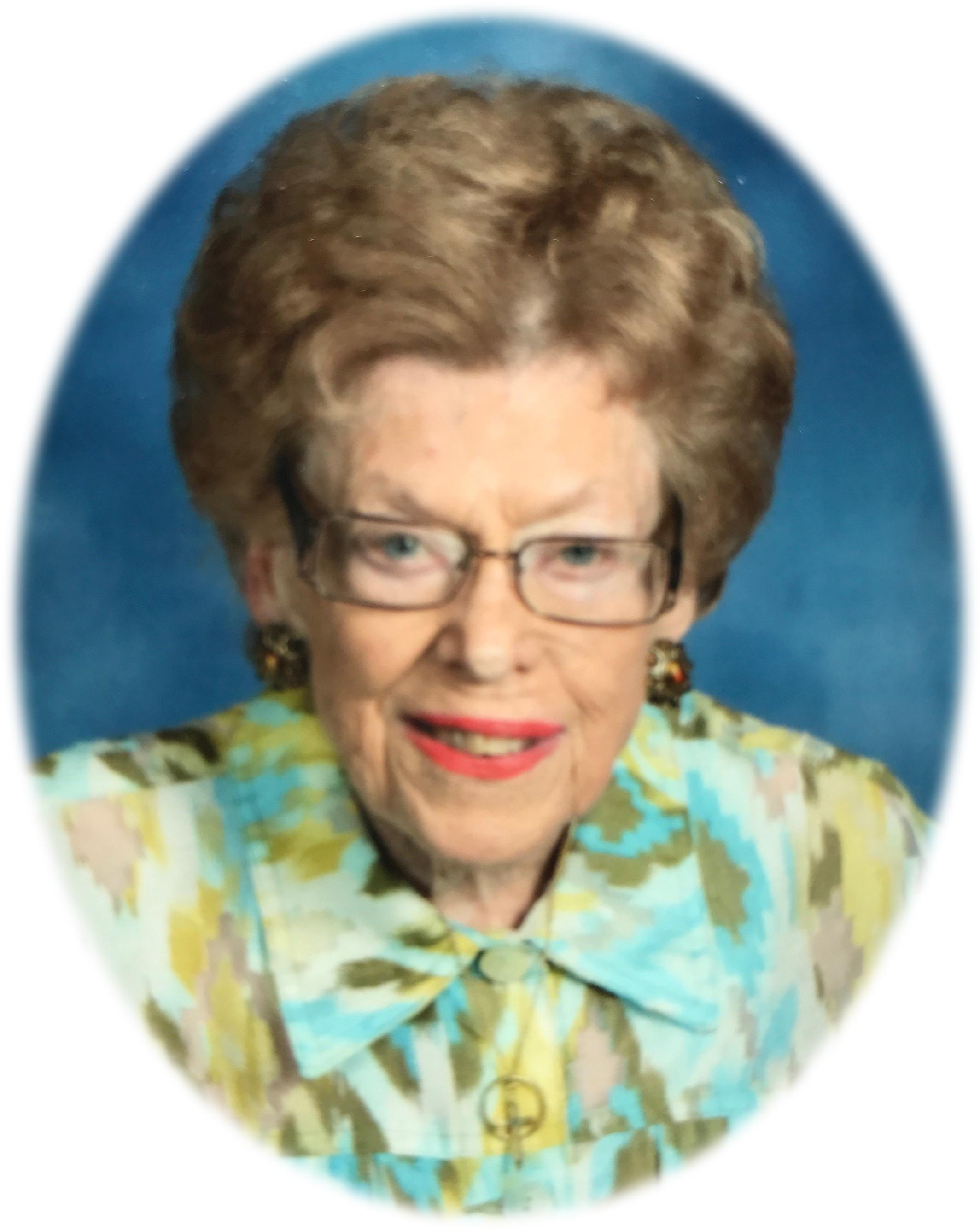 """Gwendolyn M. """"Gwen"""" Elsasser"""