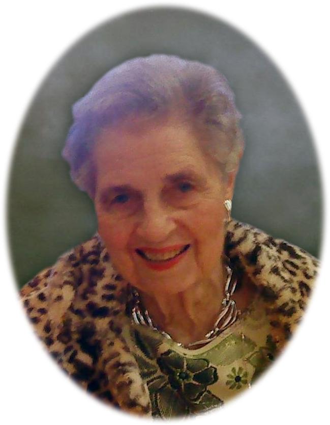 "Margaret M. ""Peg"" Hanson"