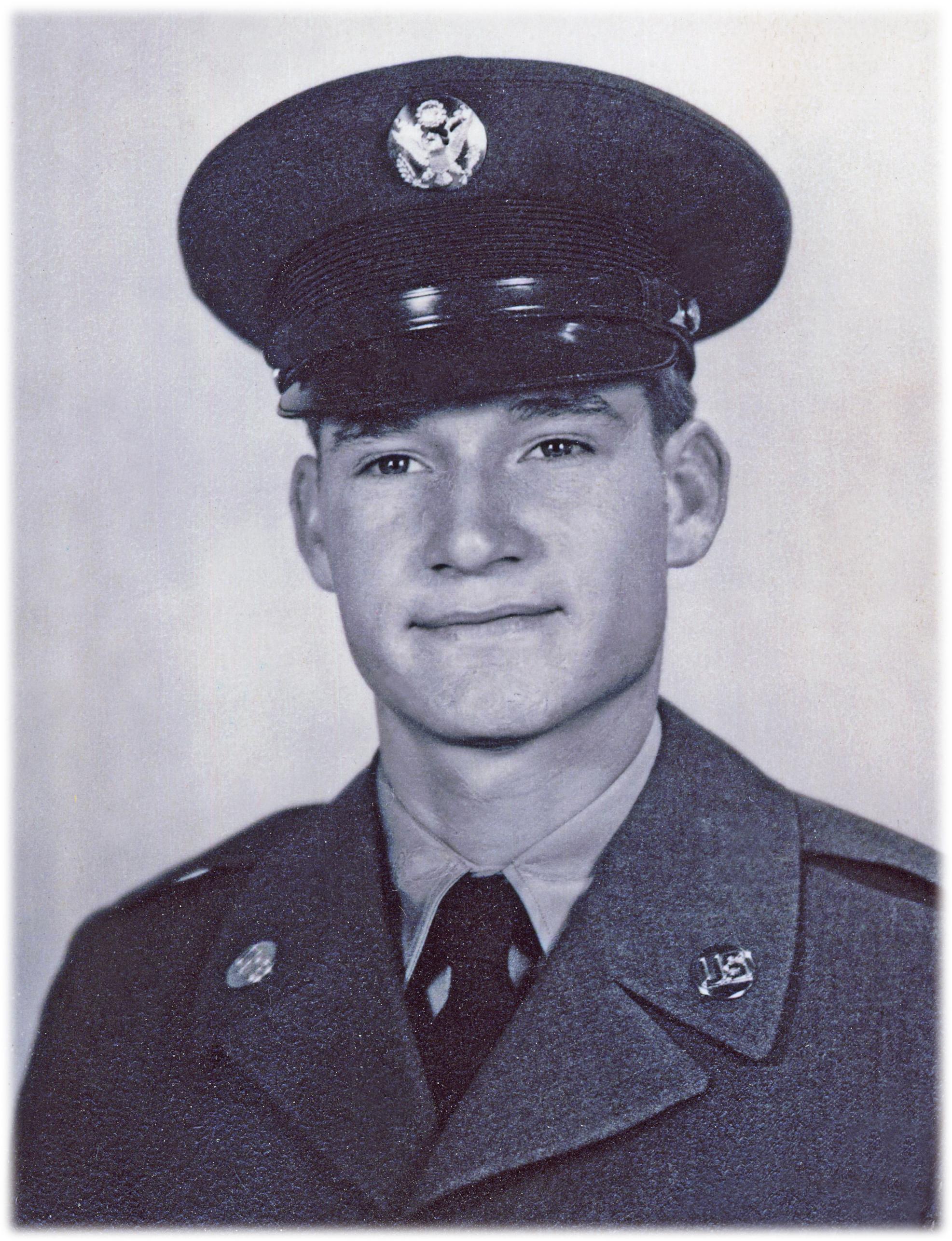 Robert L. Harrill