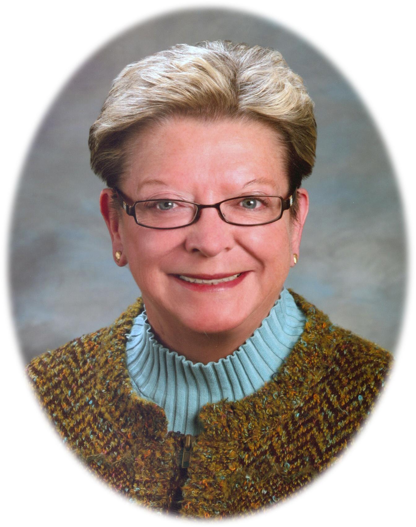 Jeanne Kathleen Moderow