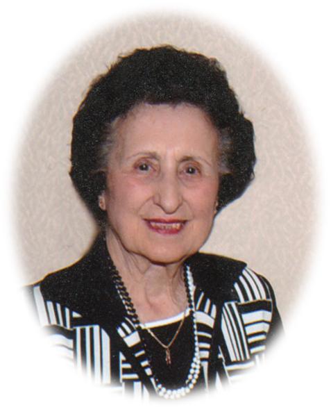 Virginia M. Scarpello
