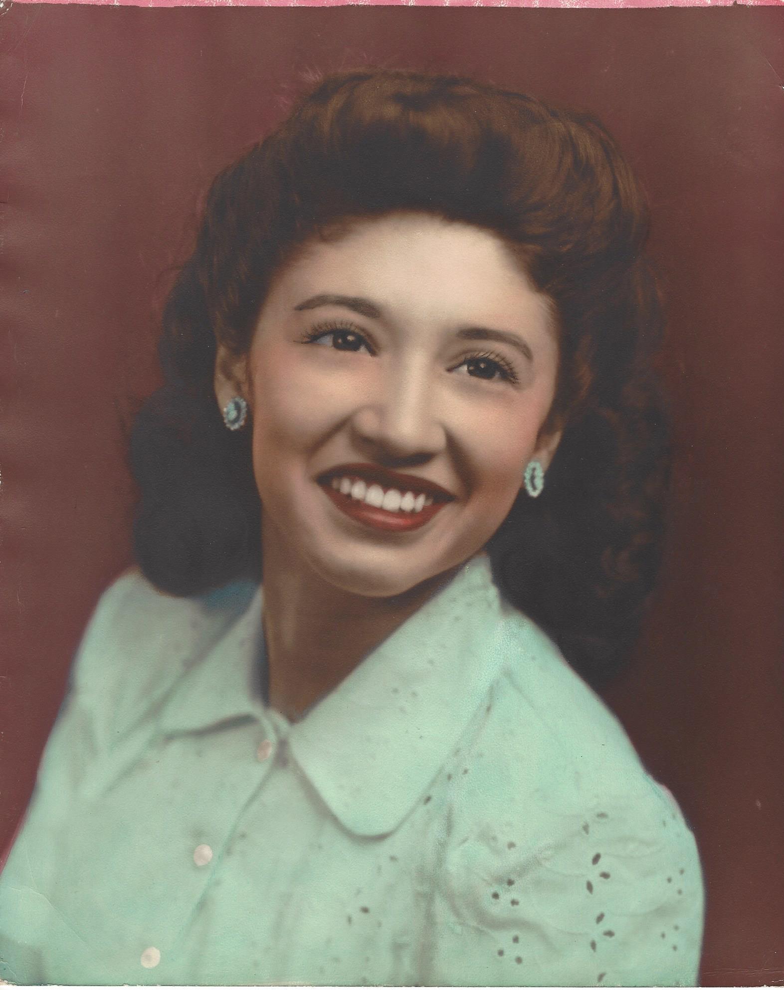 Vera E. Villella