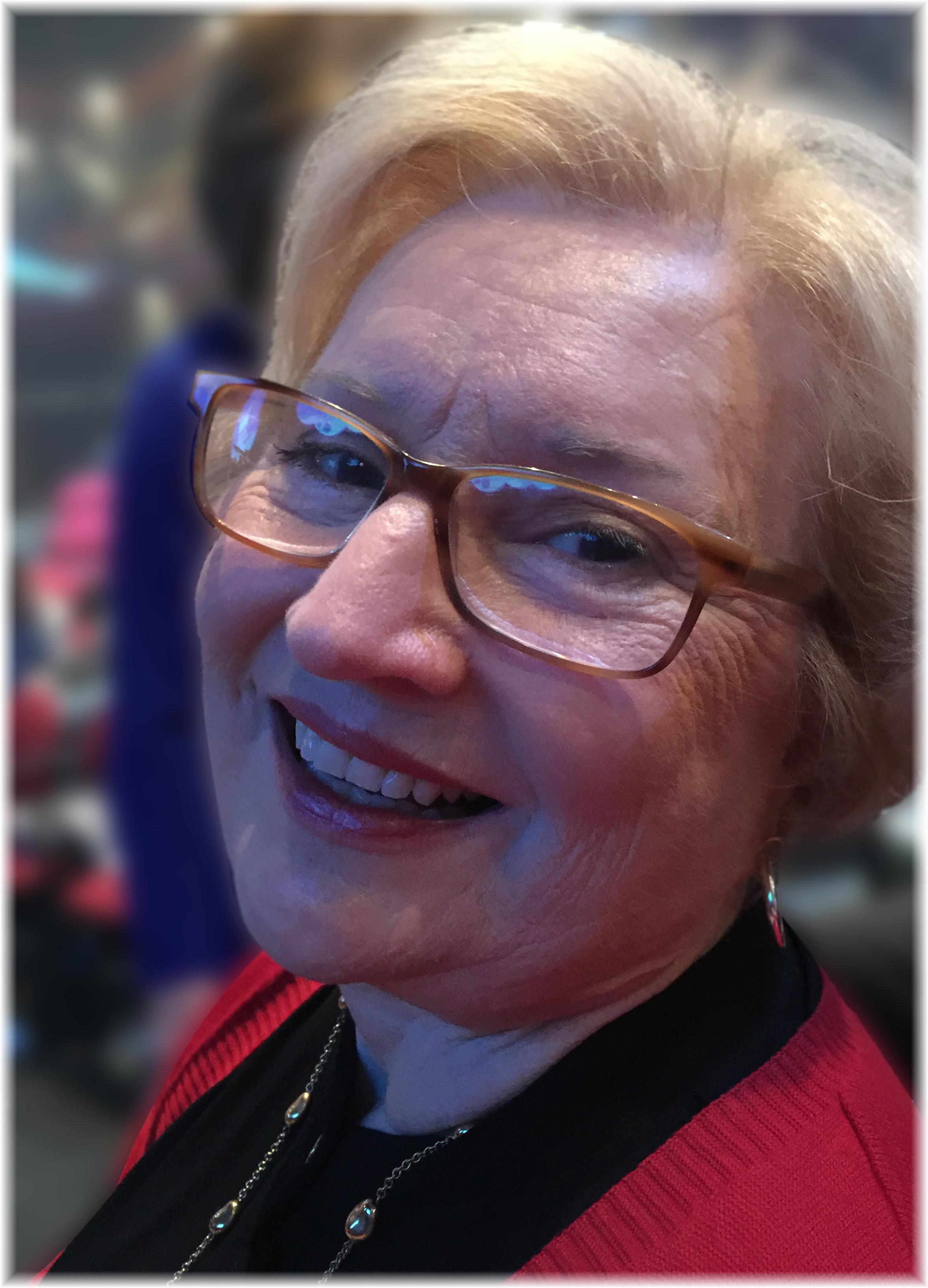 Rosemary C. Byrne