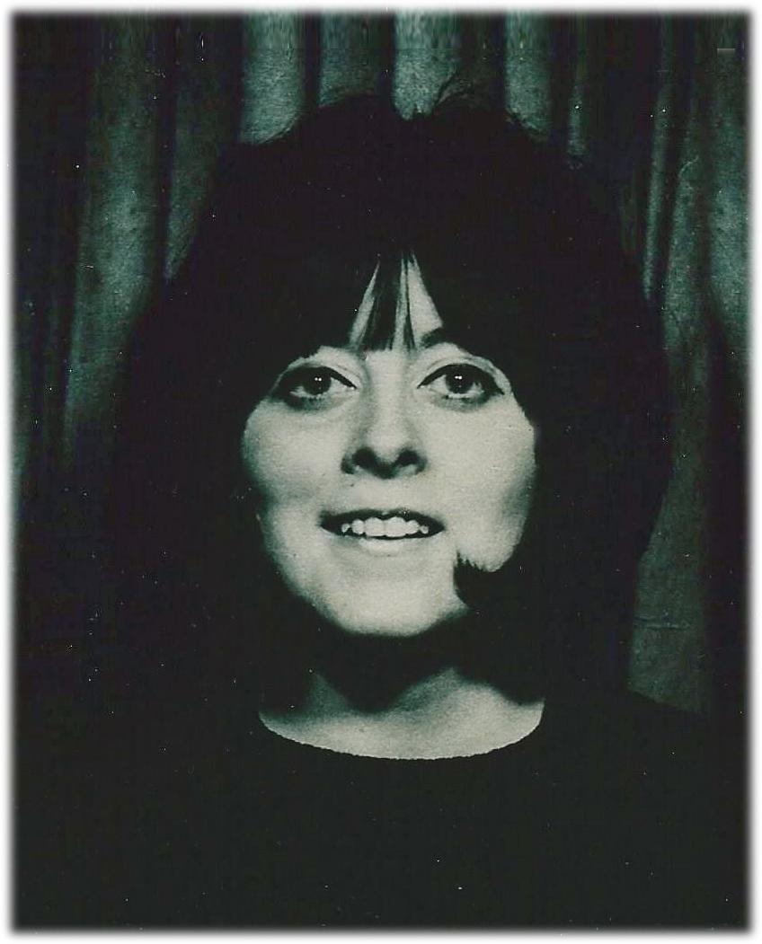 Linda M. DeBolt