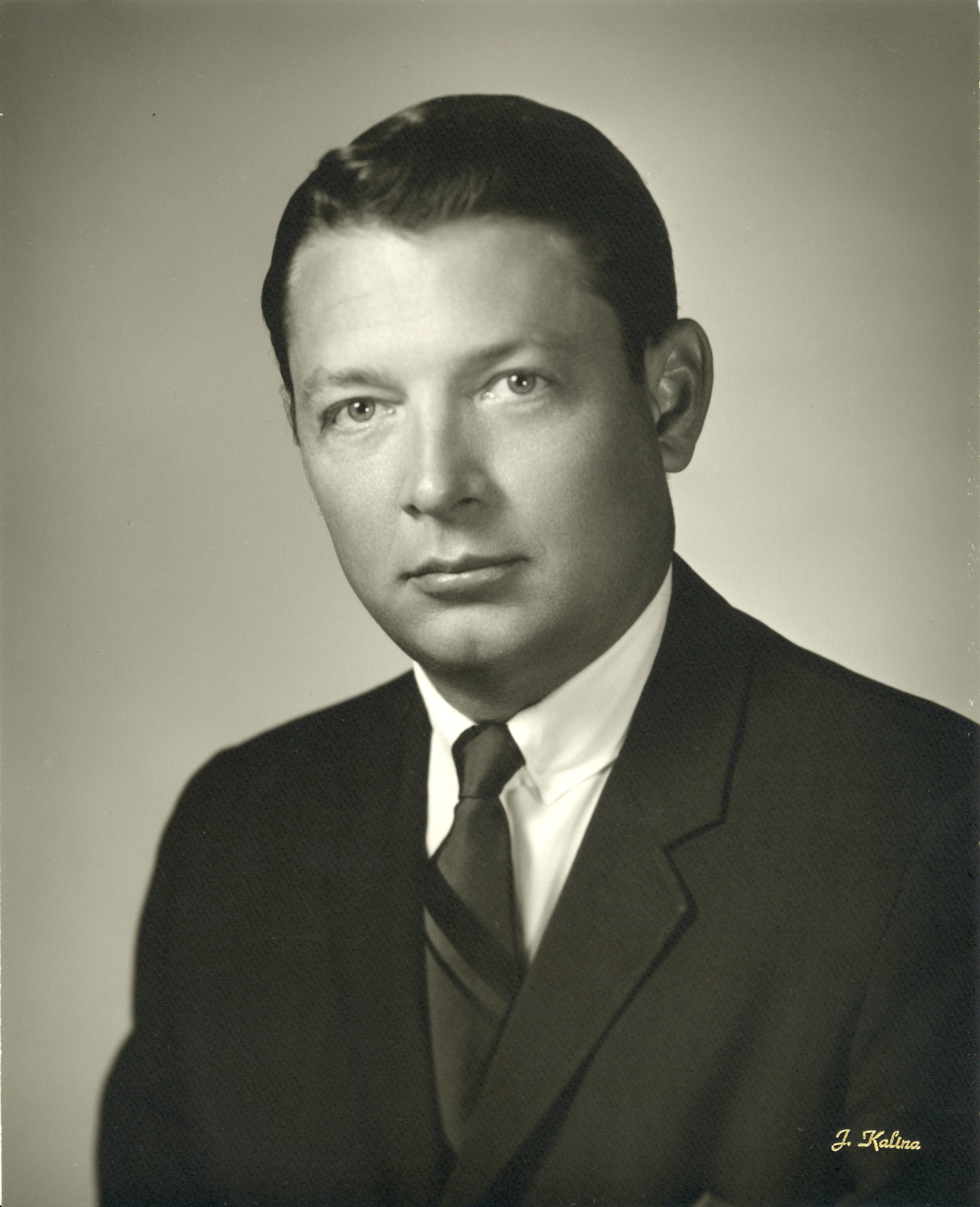 William J. Hetzler