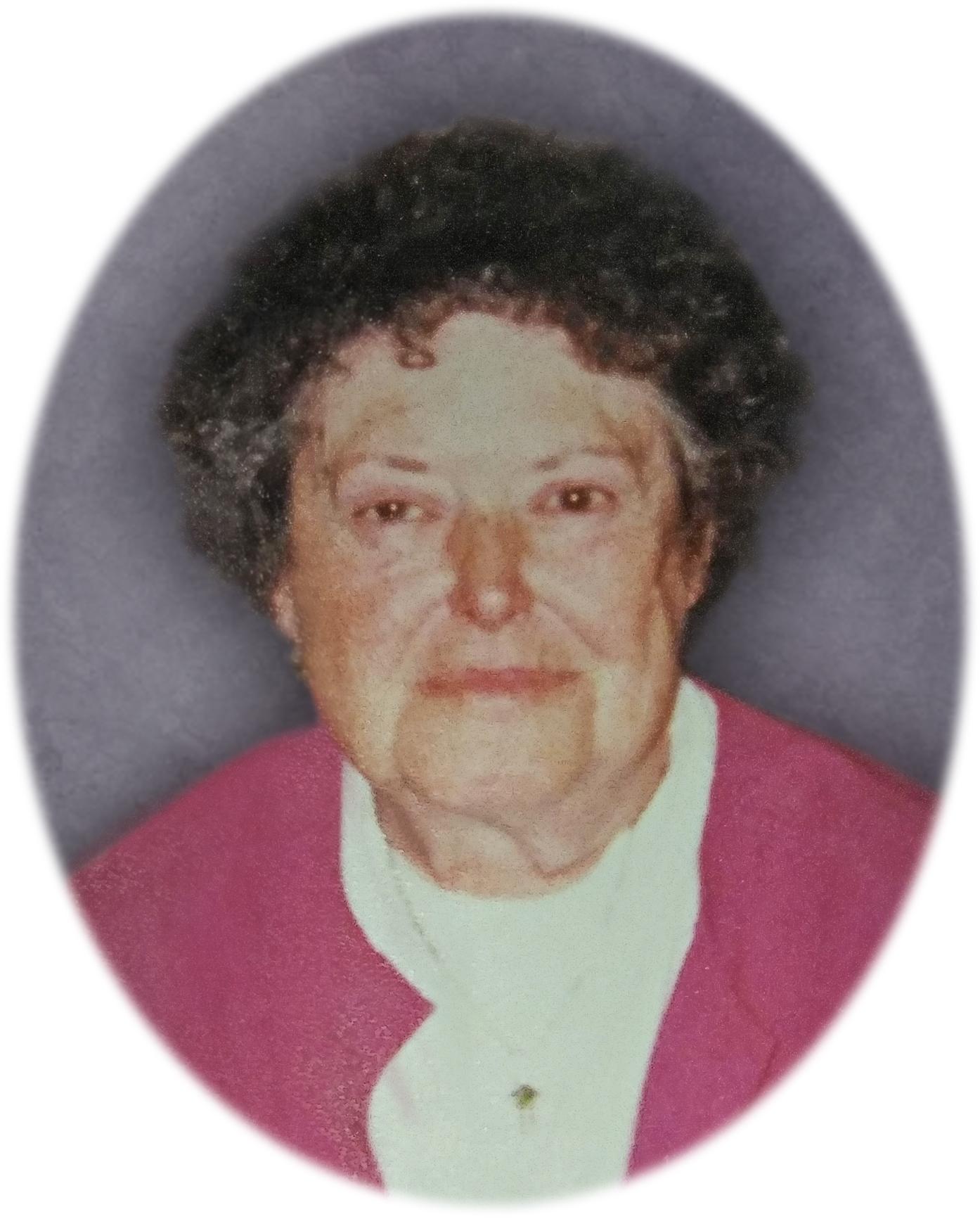 Leola M. Bauman