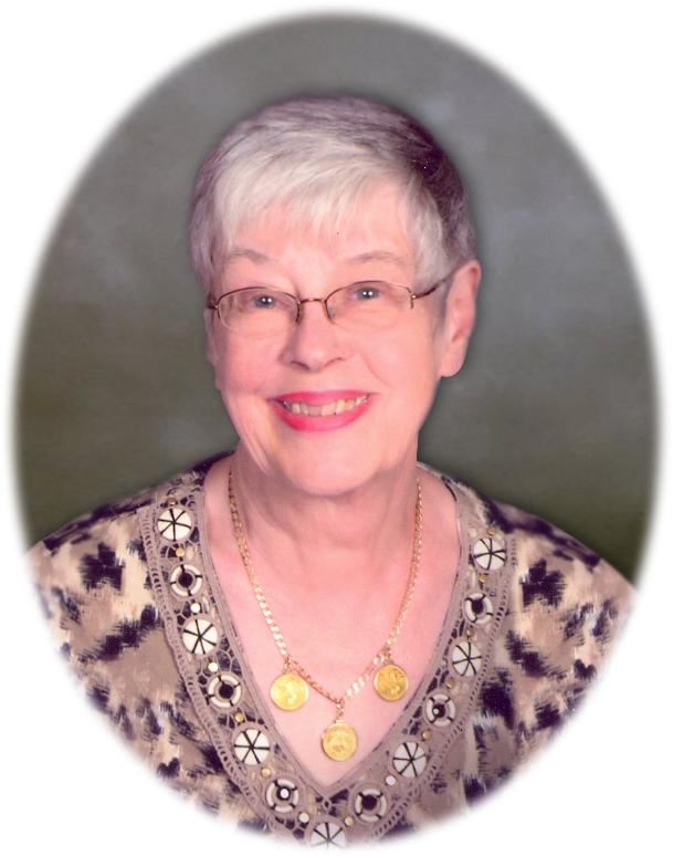 "Elizabeth Gregg Connor ""Betty"""