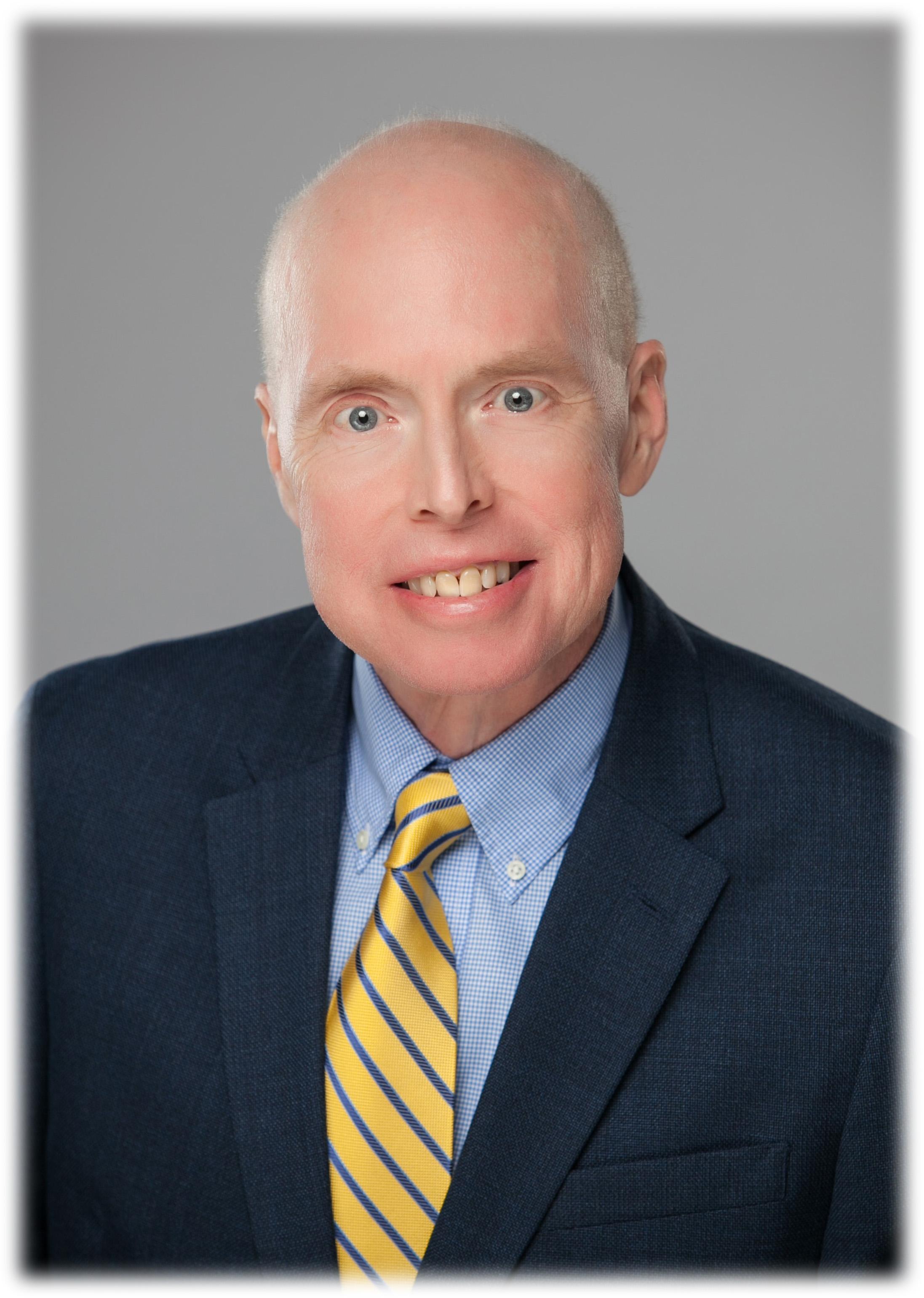 Dwight G. Hanson