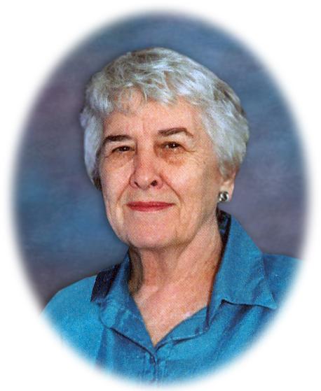 Mary McCurdy Johnson