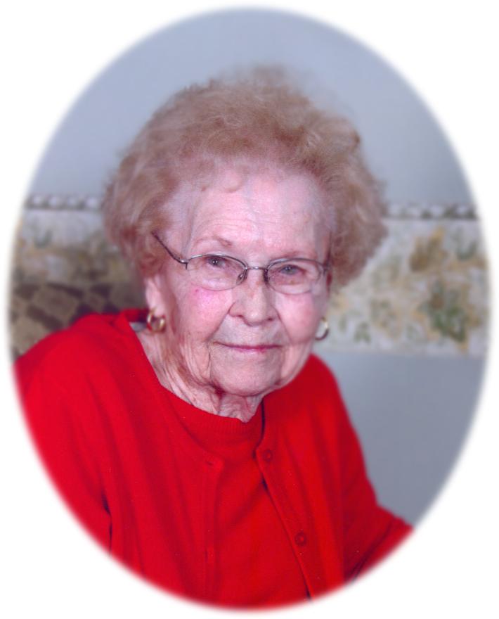 Marjorie Curtis Wisecarver