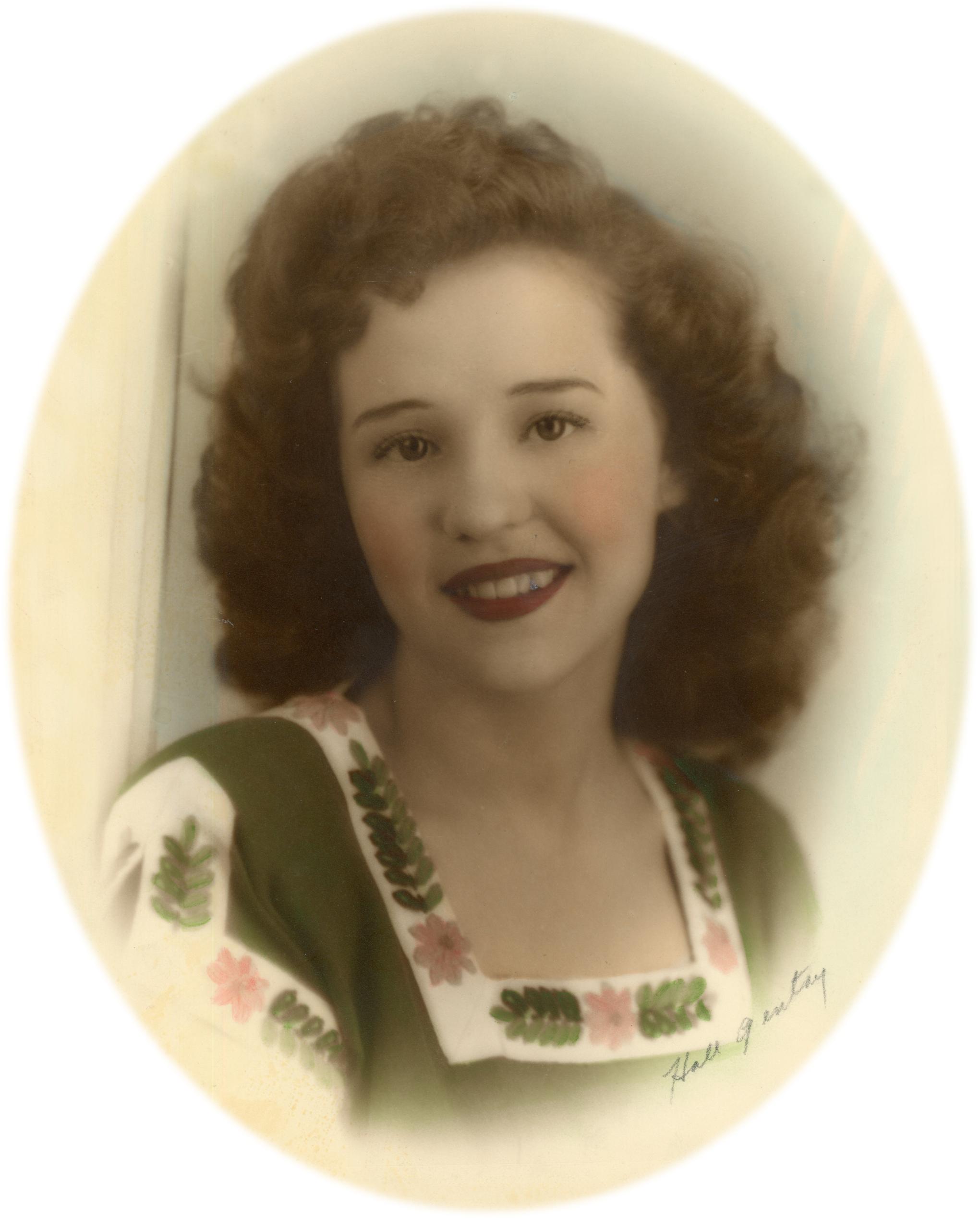 Phyllis (Kuehner) Zoucha