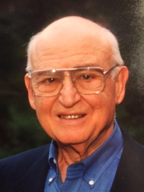 Harold E. Bernstein