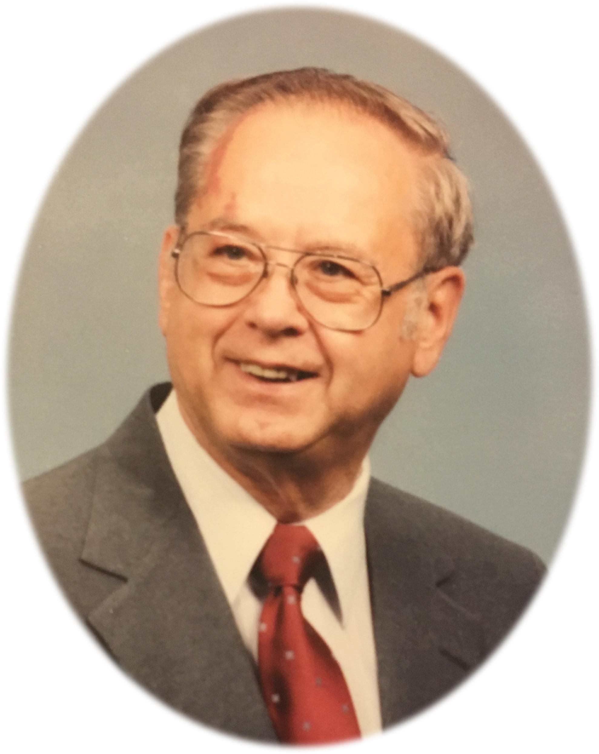 Rev. Edward C. Fish
