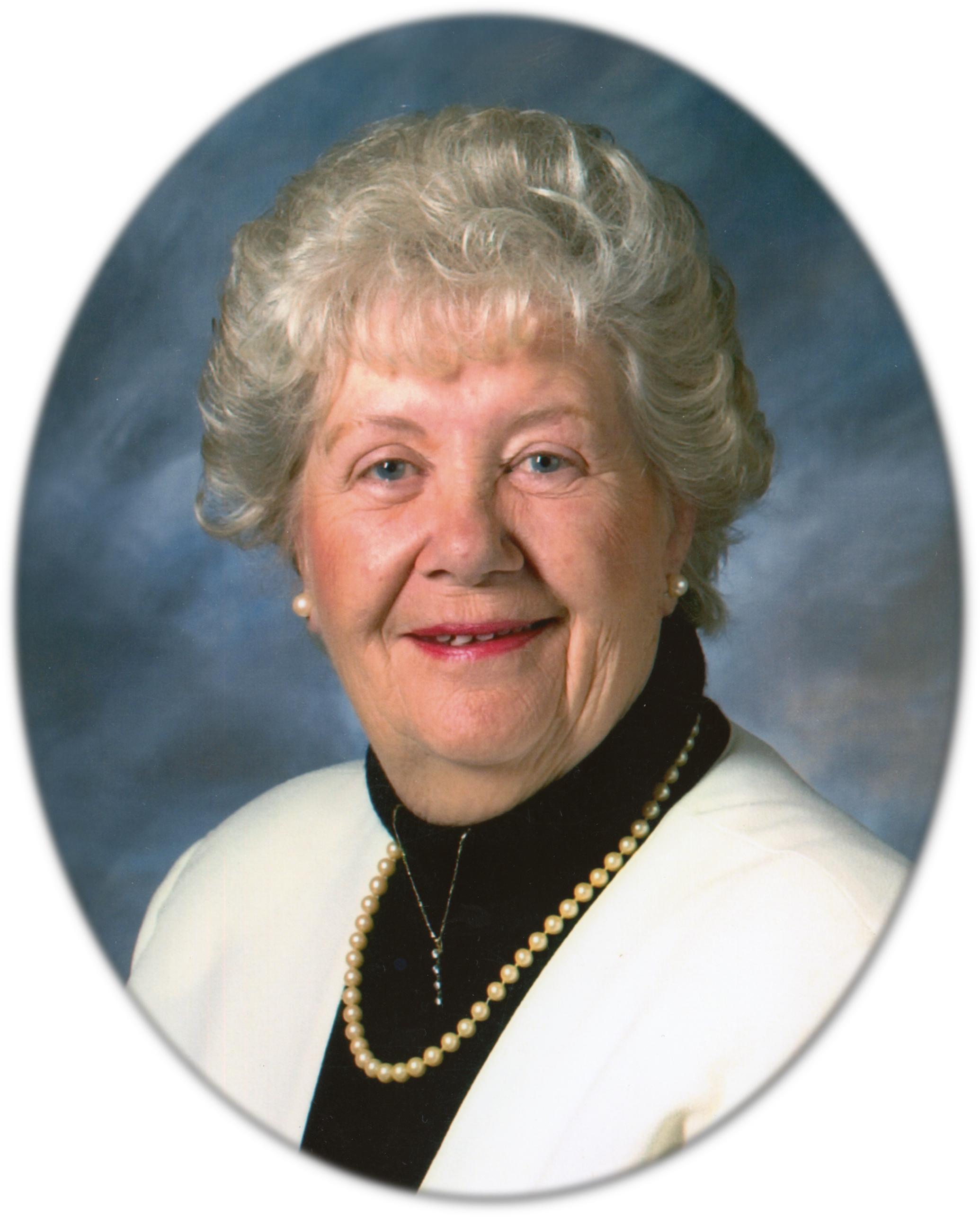 """Dorothea A. """"Dottie"""" Schmid"""
