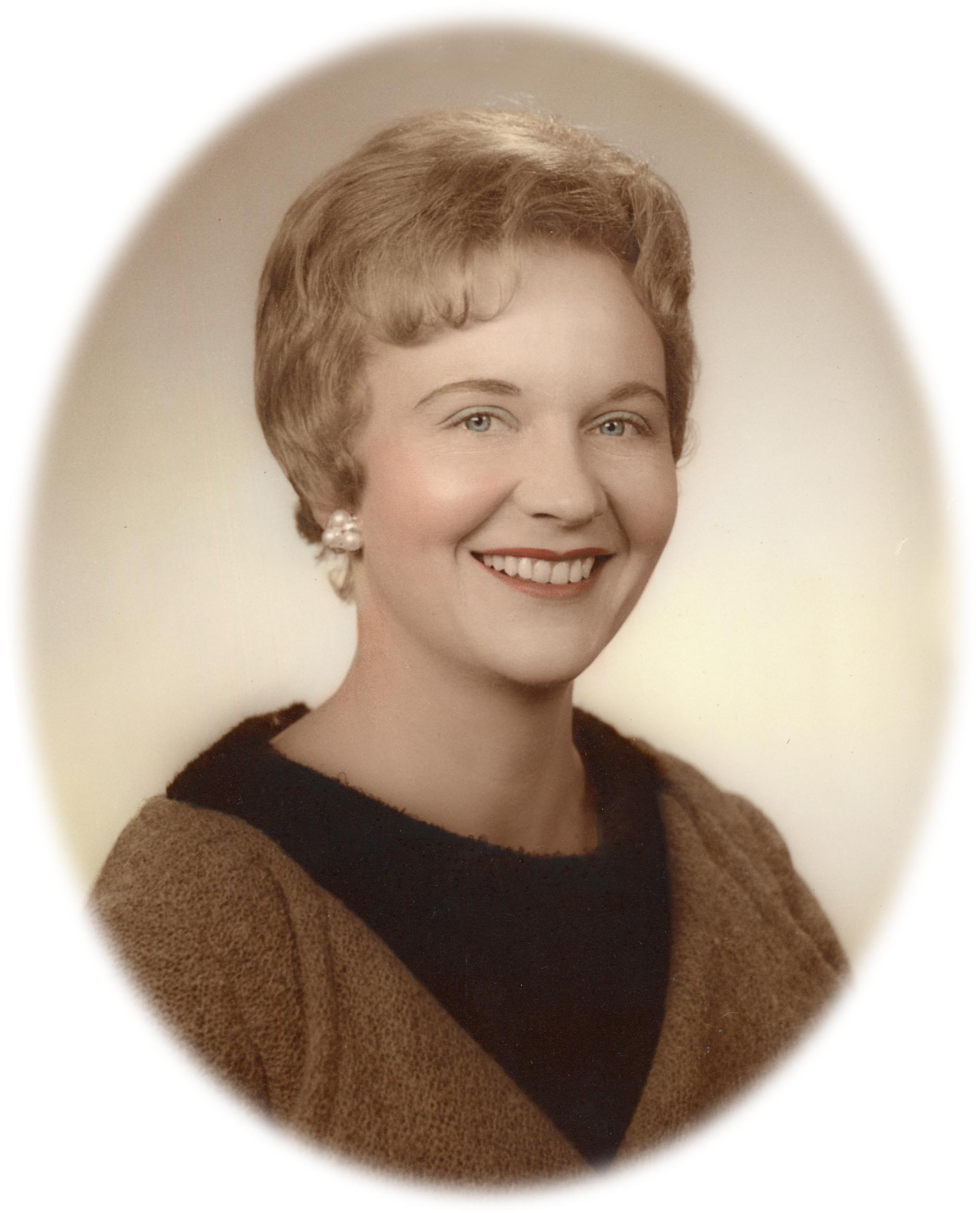 Evelyn A. Baumert