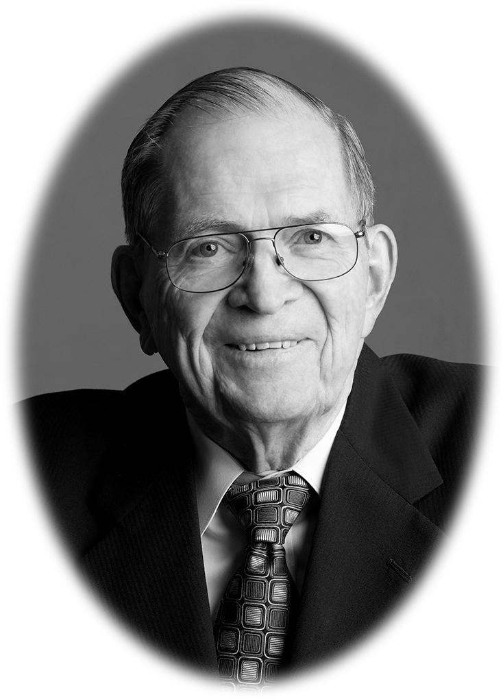 Sydney L. Cate, Jr.