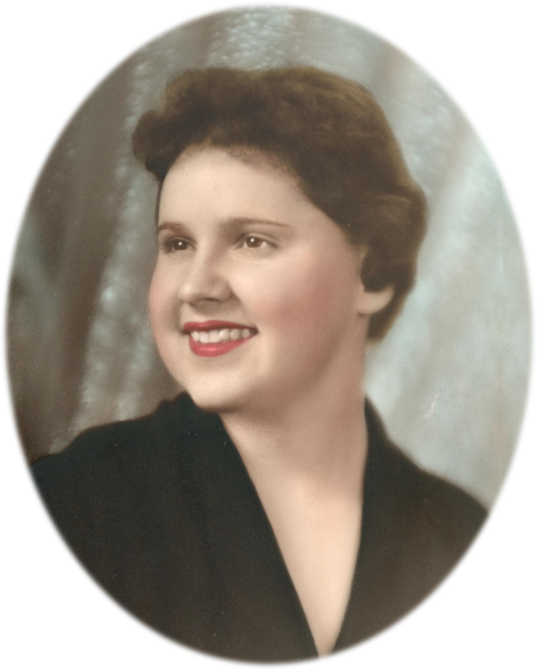 Jeanne M. Clark