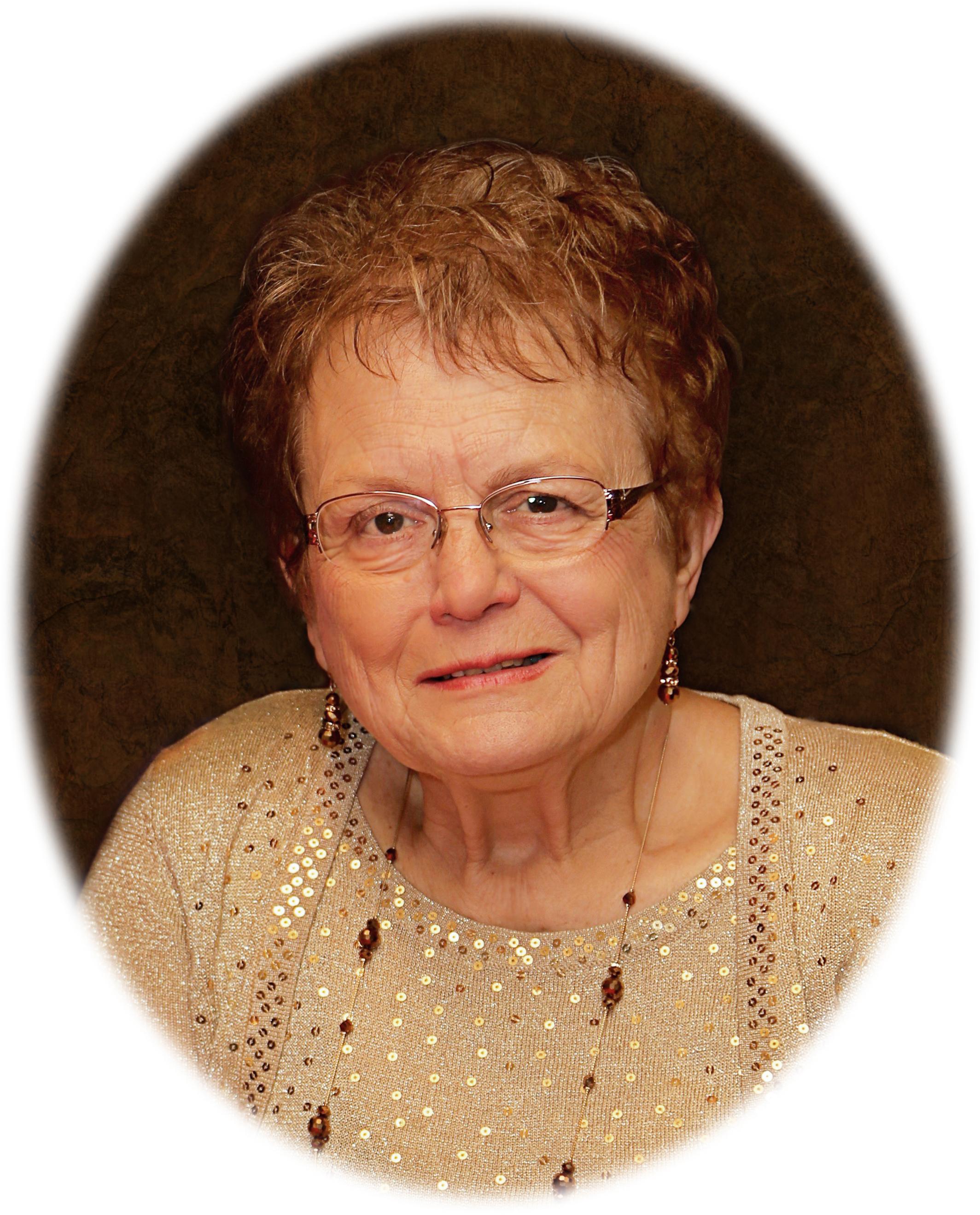 Anne M. Ostronic