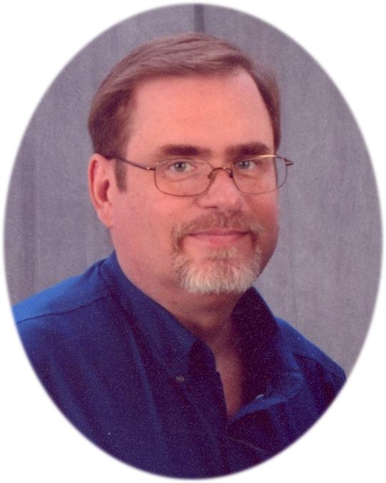 Jeffrey Allen White