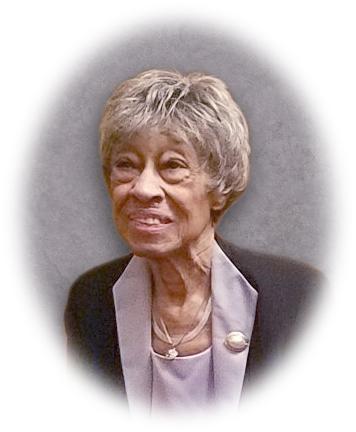 Charlene Blair