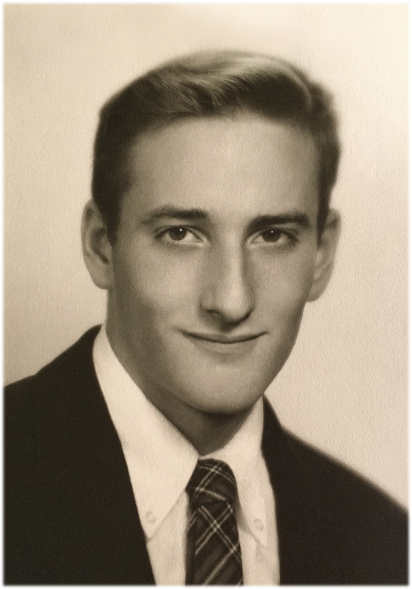 Michael Crofoot, Jr.