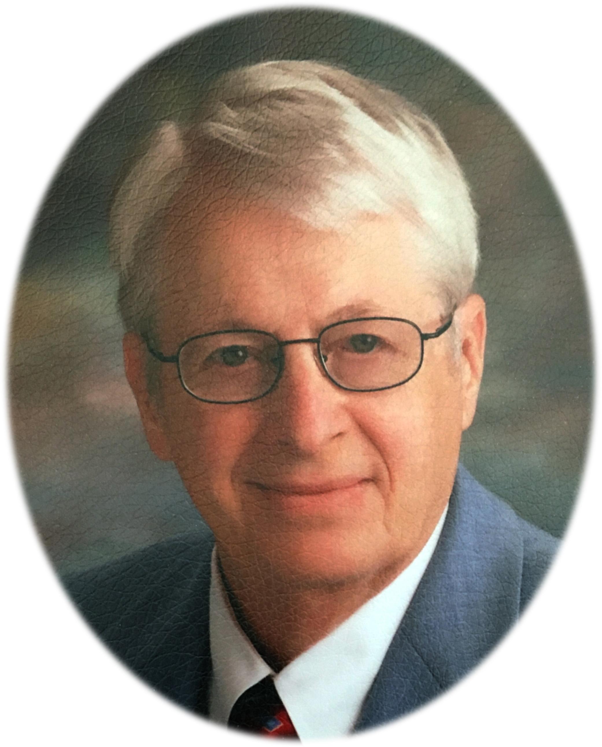 Richard Lee Hurley
