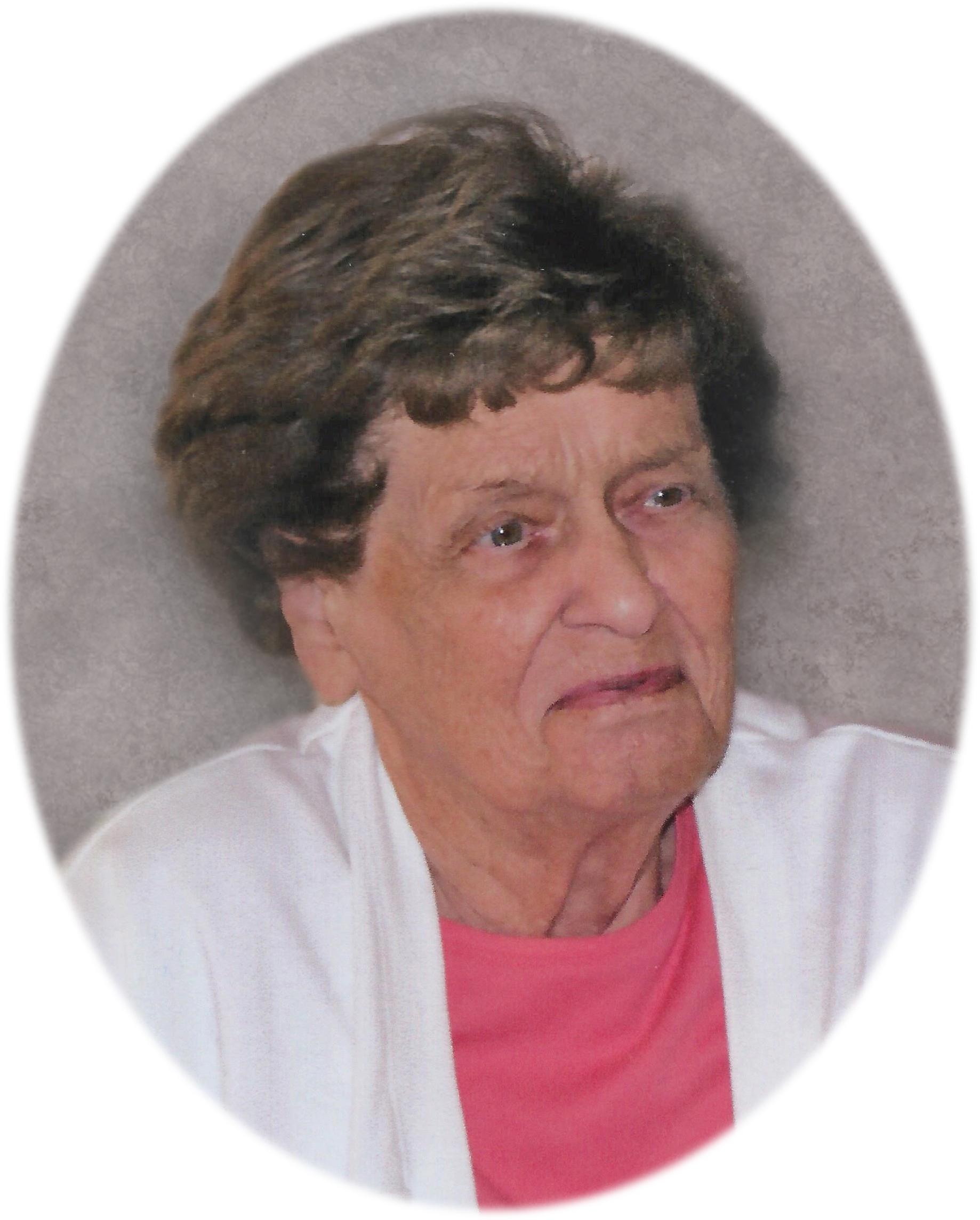 Marion J. Moritz