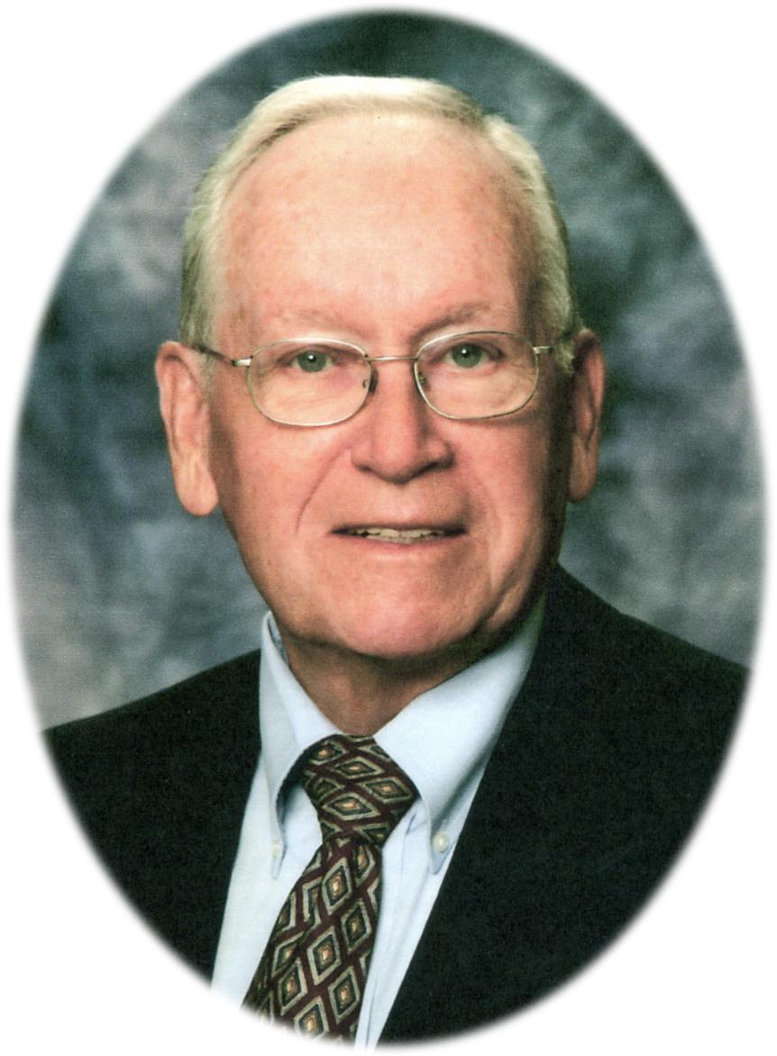 Dwain R. Horn
