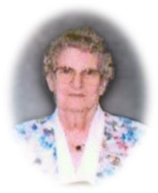 Florence M. Mitchell