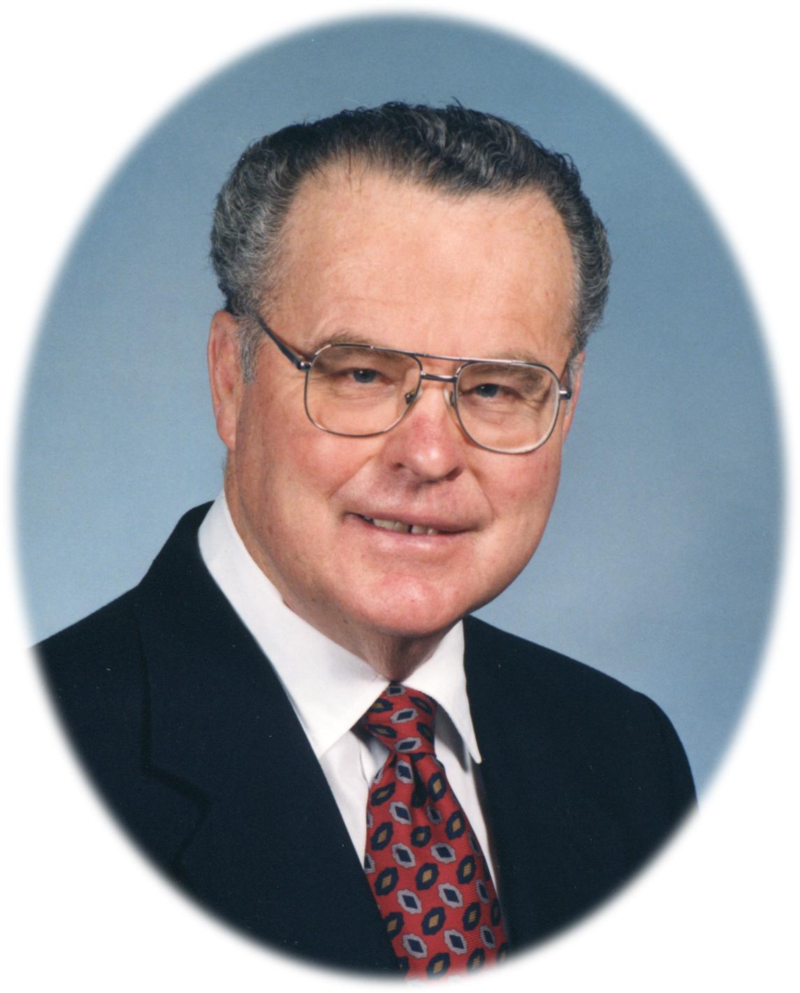 James R. Marne