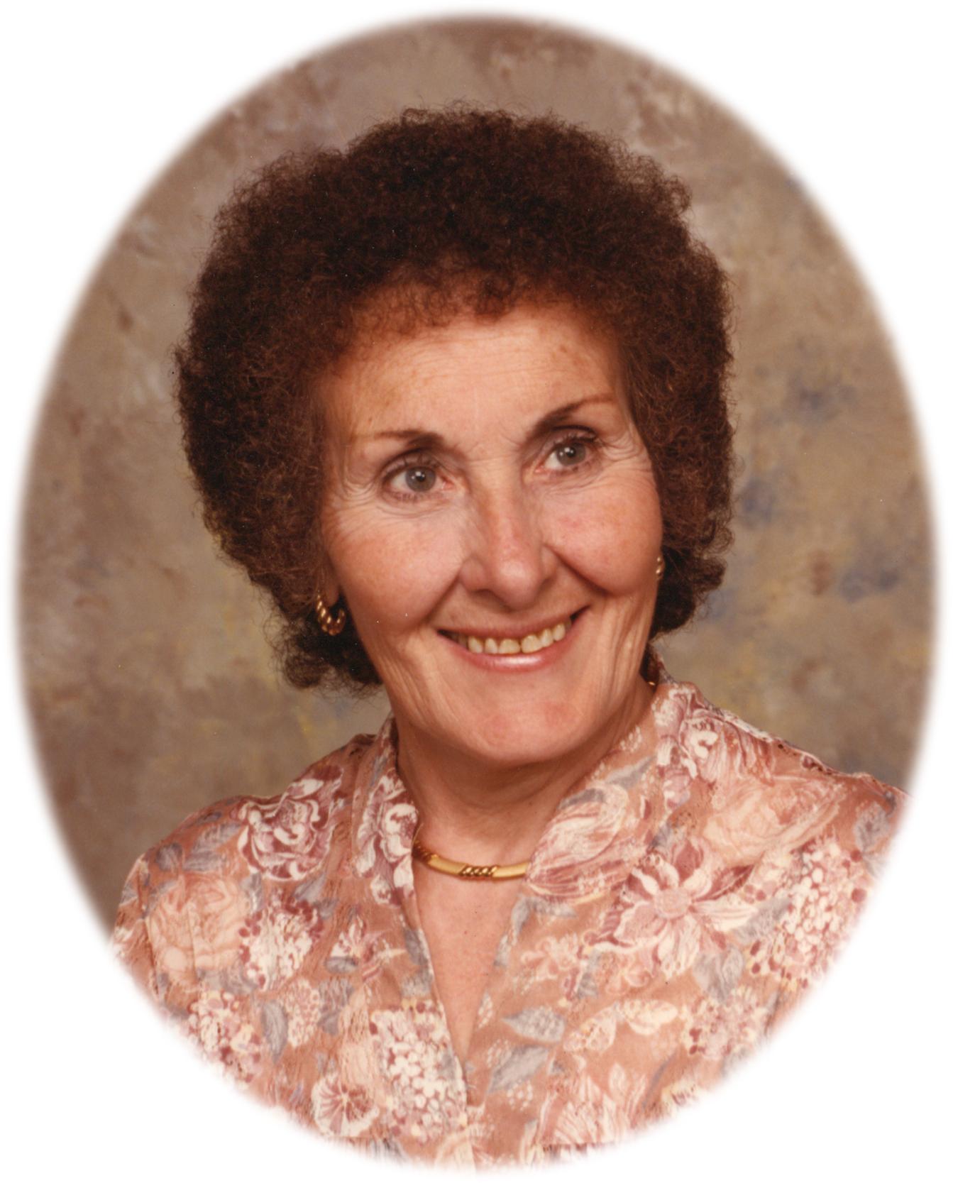 Catherine T. Deane