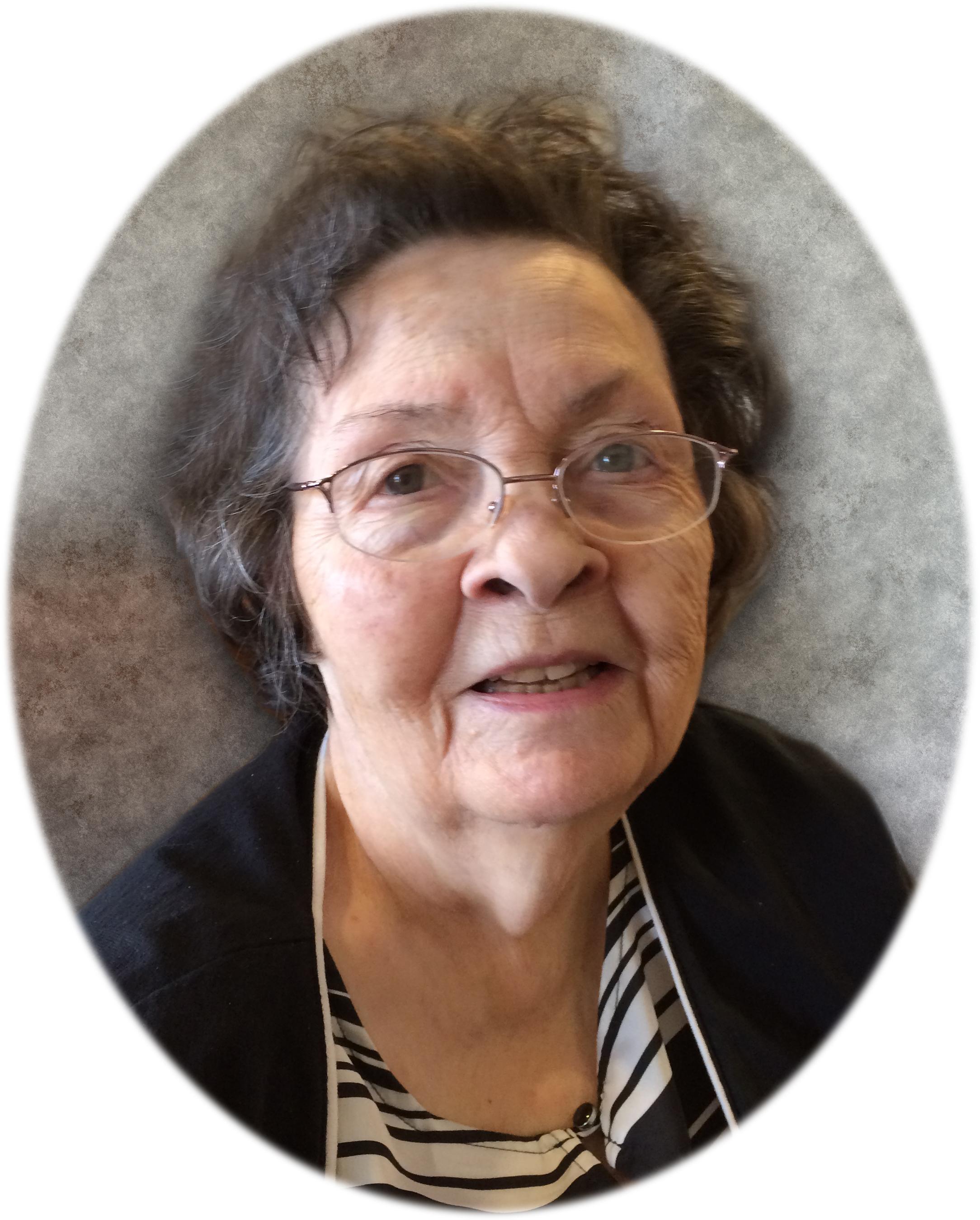 Caroline M. Rossi