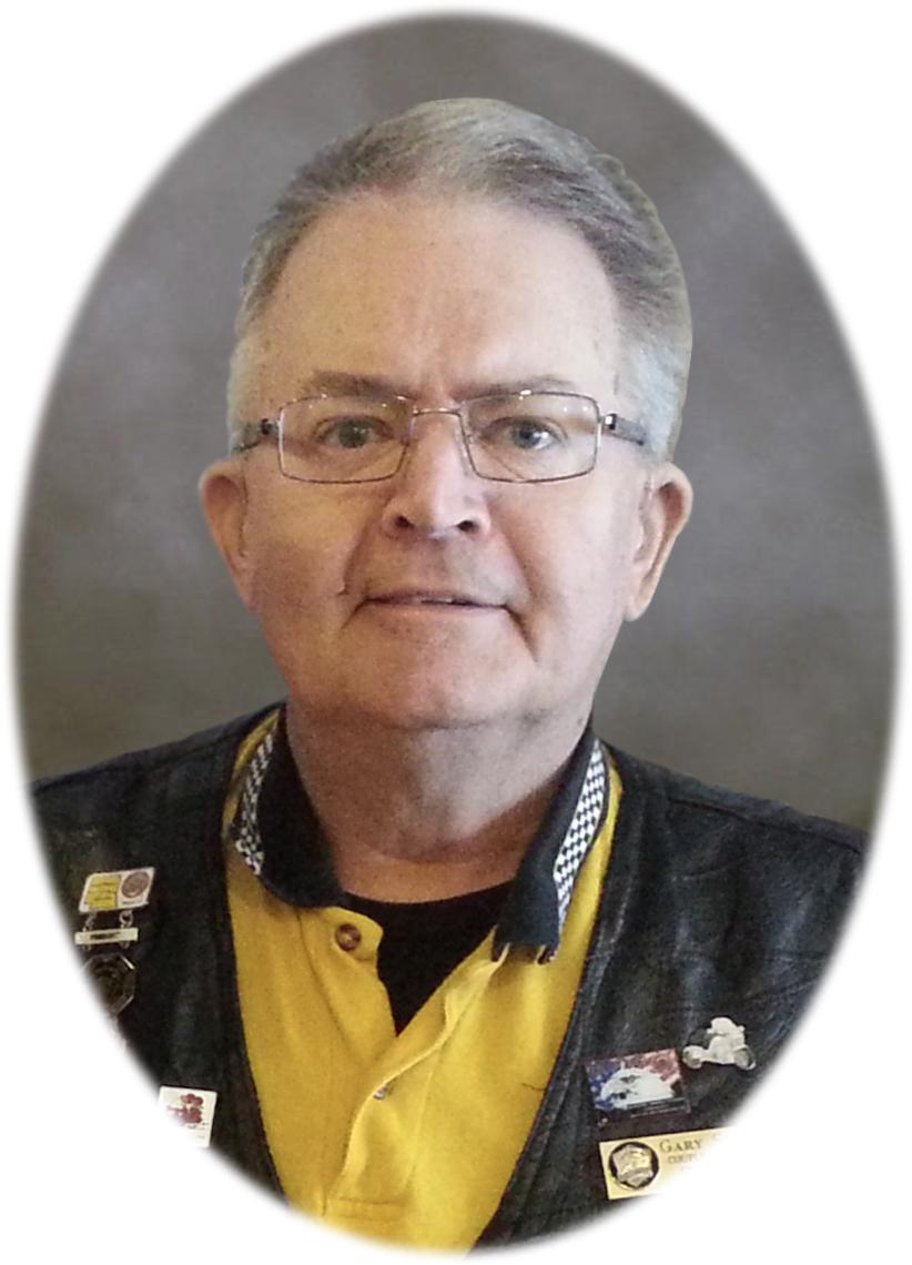 Gary J. Stegner