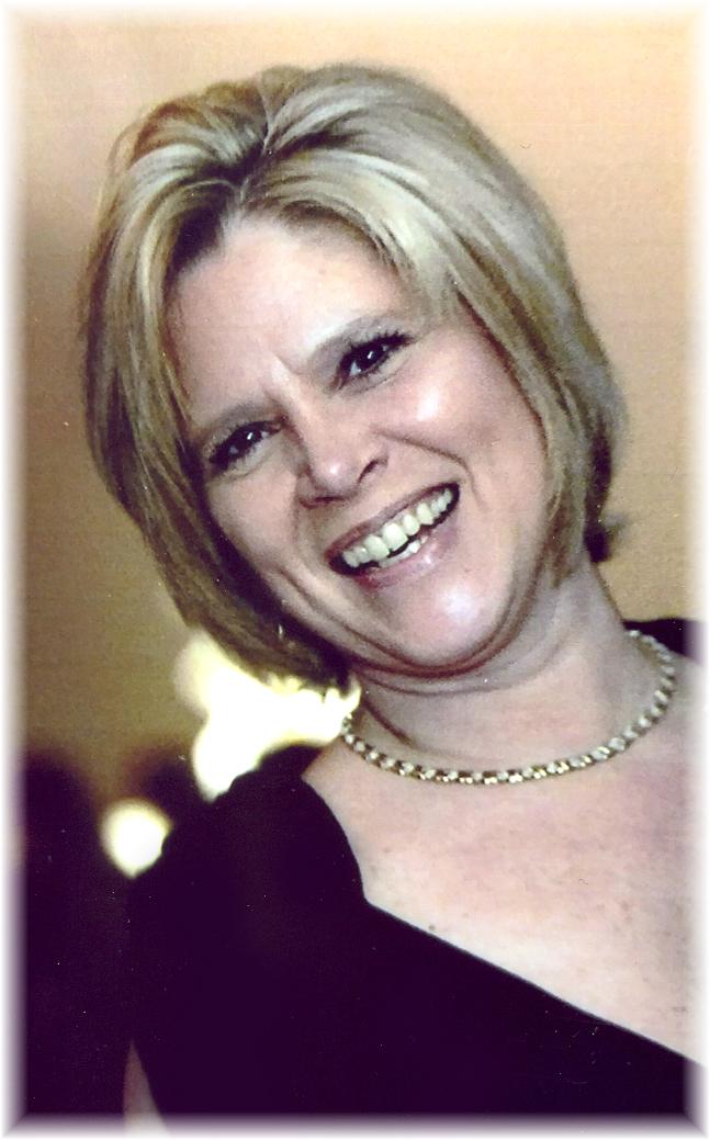 Rhonda Jo (Christie) Cera