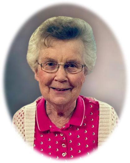 Dorothy M. (Wulf) Heavey