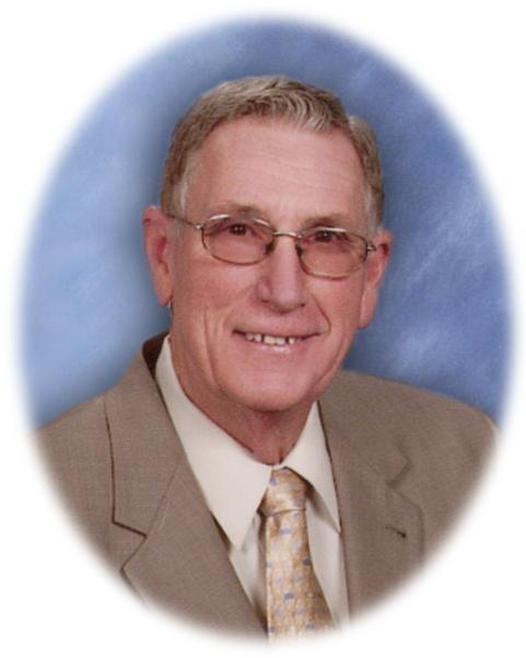 Lawrence T. Schmitz