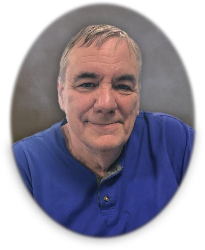 Steve M. Williamson