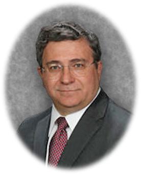 Dr. Harry Goldsmith